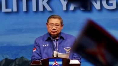 Photo of SBY Kritik Aturan Polri tentang Penghinaan terhadap Presiden