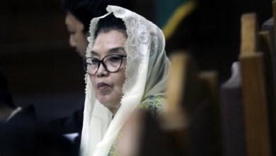 Photo of Mengenal Siti Fadilah Supari
