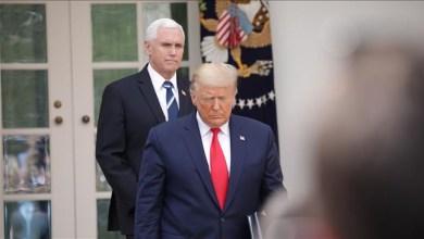 Photo of Usai Wabah COVID-19, Trump Yakin Ekonomi AS Meroket