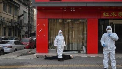 Photo of Bisakah Dipercaya Data Korban Covid-19 di China?