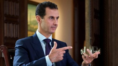Photo of Habiskan Rp444,3 Triliun untuk Bela Bashar Assad, Politisi Iran Tagih Suriah