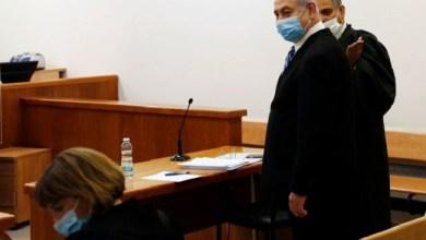 Photo of Benjamin Netanyahu Mulai Diadili untuk Kasus Korupsi
