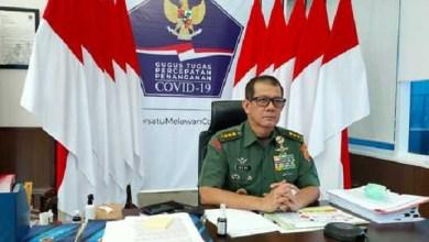 Photo of Doni Monardo: Perintah Presiden Tidak Ada Mudik