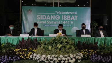 Photo of Menag: Idulfitri 1 Syawal 1441 H Jatuh pada Ahad 24 Mei 2020