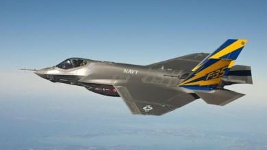 Photo of Ternyata, Turki Produksi Badan Utama Jet Tempur F-35 Amerika