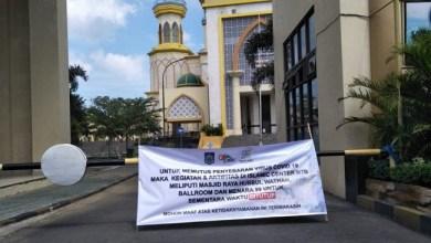 Photo of MUI Heran, Kenapa ke Masjid Saja yang Dilarang Tegas?