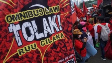 Photo of RUU Ciptaker Marjinalkan Daerah