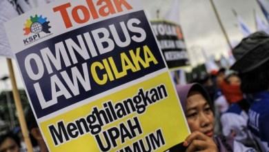 Photo of Prank!!! Kata Siapa Pembahasan Omnibus Law Ditunda, DPR Jalan Terus….