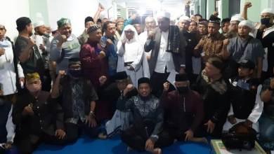Photo of Masyarakat di Bogor akan Gelar Apel Siaga Tolak RUU HIP