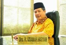 Photo of Usamah Hisyam Diminta Tak Maju Calon Ketum PPP, Alasannya Mengagetkan