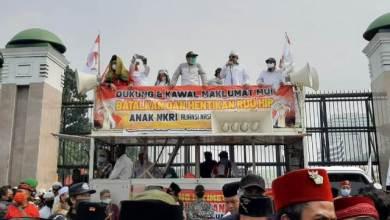 Photo of ANAK NKRI Desak MPR Sidang Istimewa Berhentikan Jokowi Jika Beri Peluang Komunis