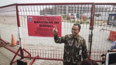 Photo of Gubernur Anies Menangkan Gugatan Kasasi Pencabutan Izin Reklamasi Pulau H