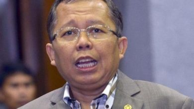 Photo of Wakil Ketua MPR: RUU HIP Itu Usulan Fraksi PDIP