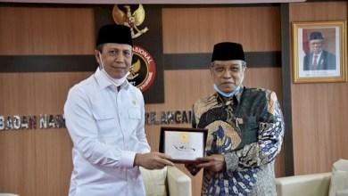 Photo of Kepala BNPT: Presiden Beri Pesan agar Kerja Sama dengan Ulama Moderat dan Ormas