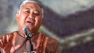 Photo of Ngakak, Din Syamsuddin Bersikap Kritis terhadap Rezim Malah Dituduh Radikal