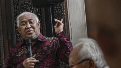 Photo of Din Syamsuddin: RUU HIP Turunkan Derajat Pancasila