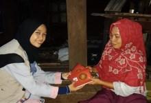 Photo of Ustazah Farida, Guru Ngaji yang Tinggal Seorang Diri di Rumah Tua