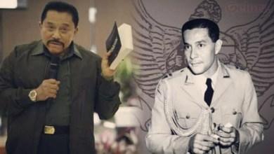 Photo of Hendropriyono Tuduh Sultan Hamid II Pengkhianat, Ketua Yayasan: Tidak Bijak dan Tidak Tepat