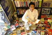 Photo of Halo Bung Iman Brotoseno, Kenapa Takut dengan Rekam Jejak Pro-PKI?