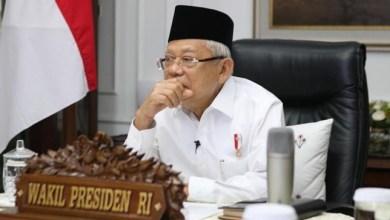 Photo of UMI Makasar Beri KH Ma'ruf Amin Gelar Doktor HC di Bidang Manajemen Syariah
