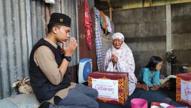 Photo of Mardiana, Pejuang Qur'an dari Kampung Pemulung