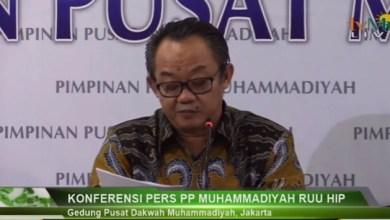 Photo of Abdul Mu'ti: DPR Tak Usah Lanjutkan Pembahasan RUU HIP