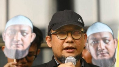 Photo of Kasus Novel, Potret Rusaknya Neraca Keadilan