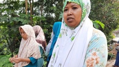 Photo of Ustazah Nur, Pejuang Al-Qur'an dari Gunung Kidul