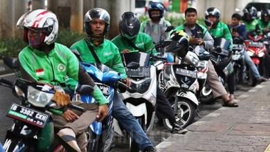 Photo of Hari Ini, Opang dan Ojol di Jakarta Boleh Bawa Penumpang Lagi