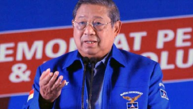 Photo of Pesan SBY Soal RUU HIP: Hati-hati Rancang Sesuatu Terkait Pancasila
