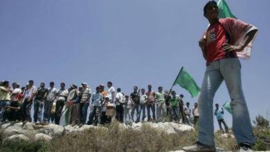 Photo of Warga Tepi Barat Lakukan Perlawanan Hadapi Aneksasi Israel