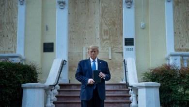 Photo of AS Dilanda Kekacauan Sipil, Trump Dikecam Karena Politisasi Agama