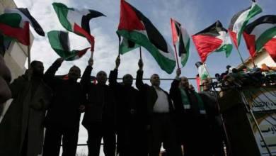 Photo of MER-C Apresiasi Langkah Fatah dan Hamas Bersatu Lawan Aneksasi Israel
