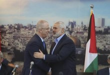 Photo of Hamas-Fatah Bersatu Lawan Rencana Aneksasi Tepi Barat oleh Israel