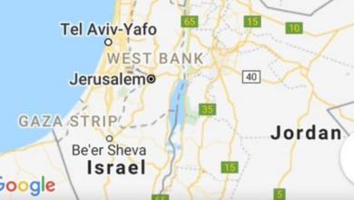 Photo of Tak Ada Palestina di Peta Google dan Apple, HNW: Seharusnya Pemerintah RI Bersikap