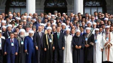 Photo of Persatuan Ulama: Diam terhadap Aneksasi Israel adalah Pengkhianatan