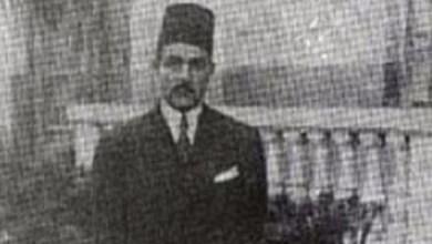 Photo of Syekh Ali Abdur Raziq: Ulama Pertama Penentang Khilafah