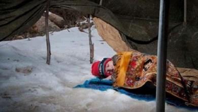 Photo of Mereka Tertidur di Udara Dingin dan Terbangun di Surganya Allah