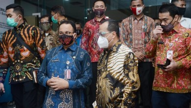 Photo of Anies Realisasikan Harapan Jokowi untuk Integrasikan Transportasi Publik Jabodetabek