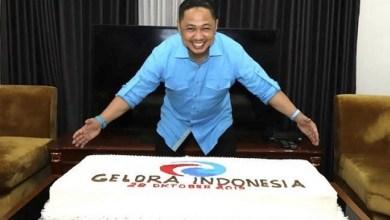 Photo of Marahnya Jokowi Tunjukkan Indonesia Masuk Tahap Negara Gagal