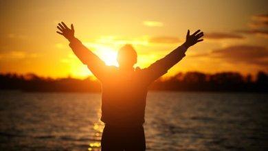 Photo of Bangkitlah karena Allah
