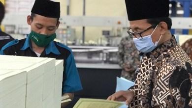Photo of Politisi PKS Minta UPQ Kemenag Tingkatkan Produksi Mushaf Al-Qur'an