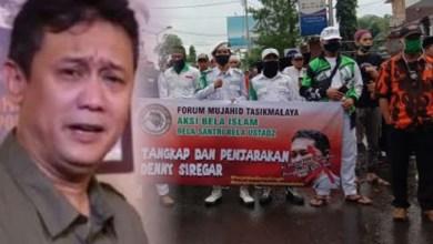 Photo of Denny Siregar Tak Perlu Minta Maaf