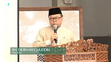 Photo of Terus Dipermainkan, Umat Islam Harus Bersatu dan Bangun Kekuatan