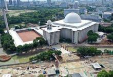 Photo of Tahun Ini Masjid Istiqlal Tak Gelar Shalat Iduladha