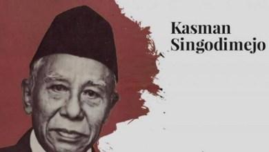 Photo of Mr Kasman Singodimedjo: Pancasila Jikapun Diperas Hasilnya Ketuhanan Yang Maha Esa Bukan Gotong Royong