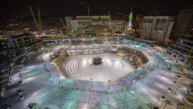 Photo of Saudi Arabia: Iduladha 1441 H Jatuh pada 31 Juli 2020