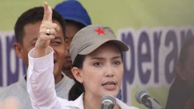 Photo of RUU HIP Ditolak Rakyat se-Indonesia, PDIP Copot Rieke Diah Pitaloka dari Pimpinan Baleg