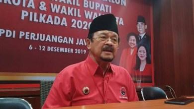 Photo of Usai Bertemu Jokowi, Wawali Solo Dinyatakan Positif COVID-19