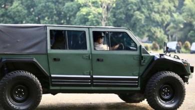 Photo of Pesan 500 Kendaraan Taktis ke Pindad, Prabowo: Kita Hidupkan Industri Dalam Negeri